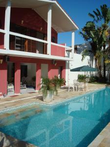 piscina uruguai